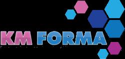 Logo KM Forma
