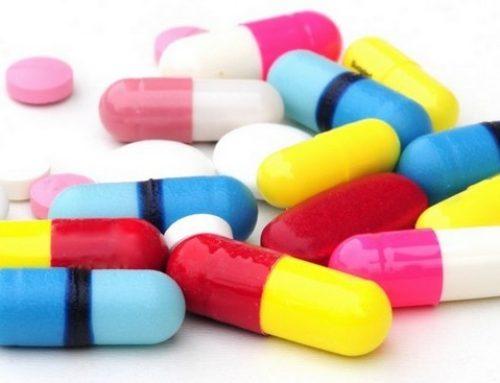 Les médicaments alcoolisés