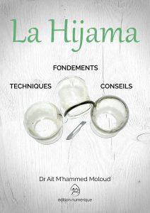 Couverture livre La Hijama