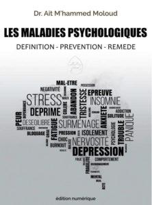 Couverture Maladies Psychologiques