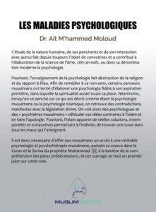 Résumé Maladies Psychologiques